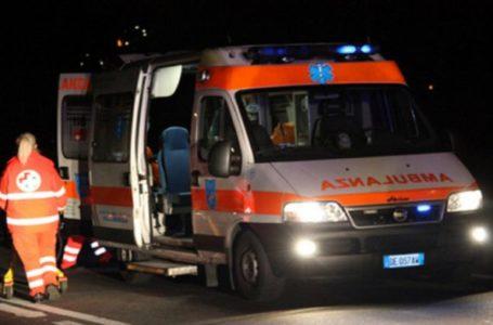 Violento impatto sull'autostrada A2 tra Battipaglia e Pontecagnano