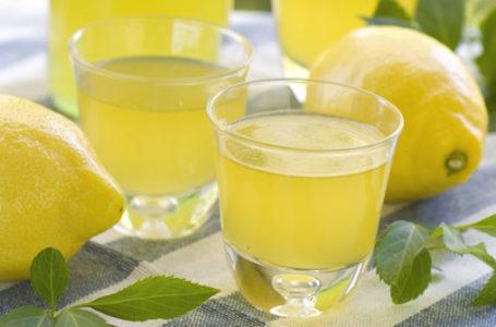 Origini del limoncello, tra storia e leggenda