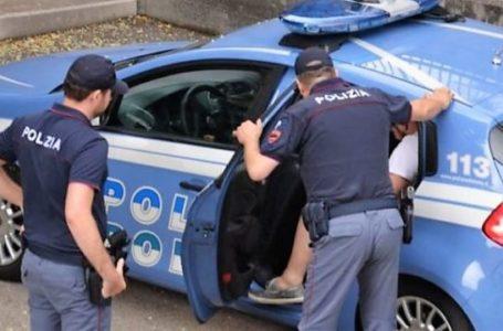 Salerno, furto in un supermercato in centro: arrestato 22enne pregiudicato