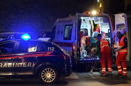 Sapri: 35enne ai domiciliari trovato morto nella sua abitazione