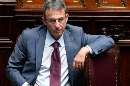 Cilento, il ministro Costa a San Giovanni a Piro per inaugurare la terrazza panoramica di Ciolandrea