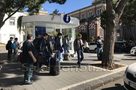 Turismo: stagione in chiaroscuro in Campania, dati in flessione