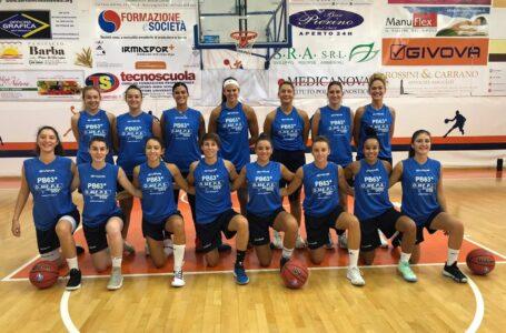 Basket, A1: Battipaglia resiste poco, la Segafredo Bologna dilaga